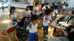 笹丘 カトリック 幼稚園